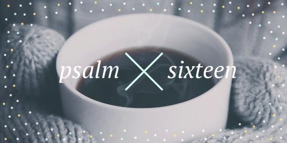 psalm-16
