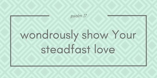 psalm-17