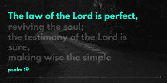 psalm-19